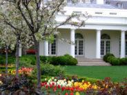 White House Garden Tours