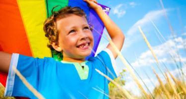 Spring Kite Festivals