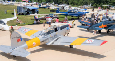 Family Day & Outdoor Aviation Display ~