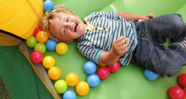 Your Ultimate Guide to Indoor Play Destinations