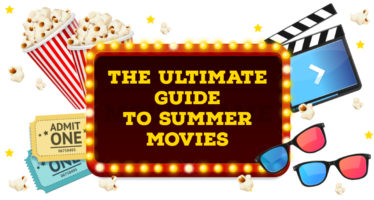 Your DMV Summer Movie Guide