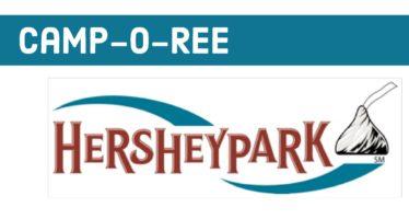 Hersheypark Camp-O-Ree