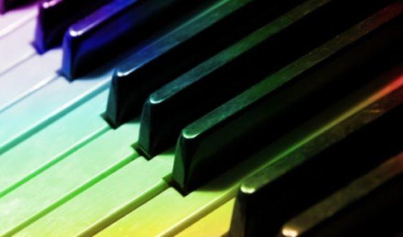 Teen Beats Show at Bobby McKey's Dueling Piano Bar