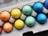Spring Egg Hunt at Clemyjontri Park