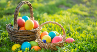 Spring Festival & Easter Egg Hunts at Ticonderoga Farm