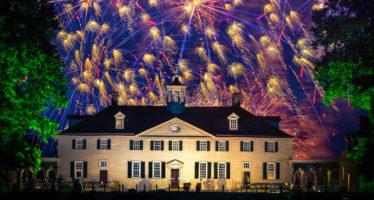 Independence Day Celebrations at Mount Vernon