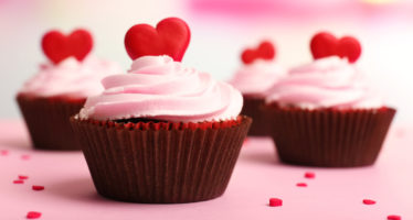 Valentine's Day-Inspired Events & Opportunities