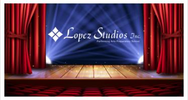 Lopez Studios Performing Arts Preparatory School | Summer Camps