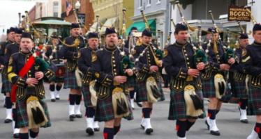 Manassas St. Patrick's Day Parade