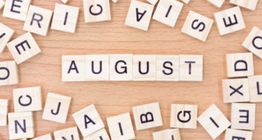 Hello August! 15+ Can't-Miss Opportunities the First Week of August