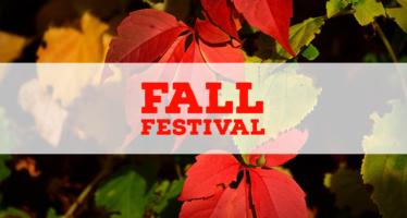 JPMF Fall Fest & Dance