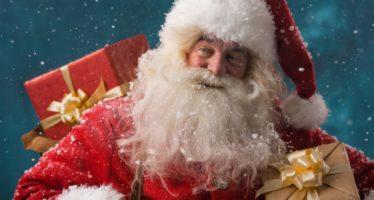Tickets Go On Sale: Annual Santa Railway Express Train