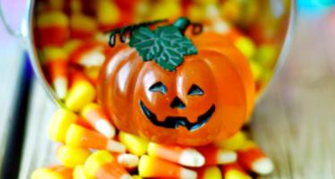 Halloween Fun & Fall Festival @ Cascades Overlook