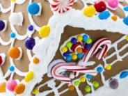 Decorate a Gingerbread Dream House at Wegmans