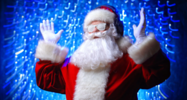 5 Places to Track Santa this Christmas