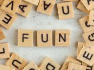 Today's Calendar of Fun!