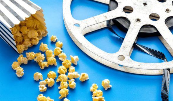 Free Movie Mondays @ Showplace ICON Theatre