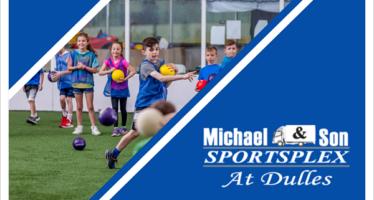 Dulles SportsPlex | Summer Camps