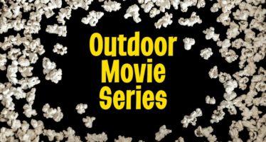 Reston Outdoor Movie Series