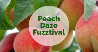 Peach Daze Fuzztival