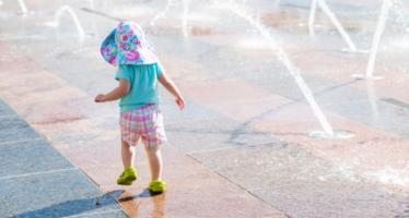 Spraygrounds & Splash Pads in NOVA